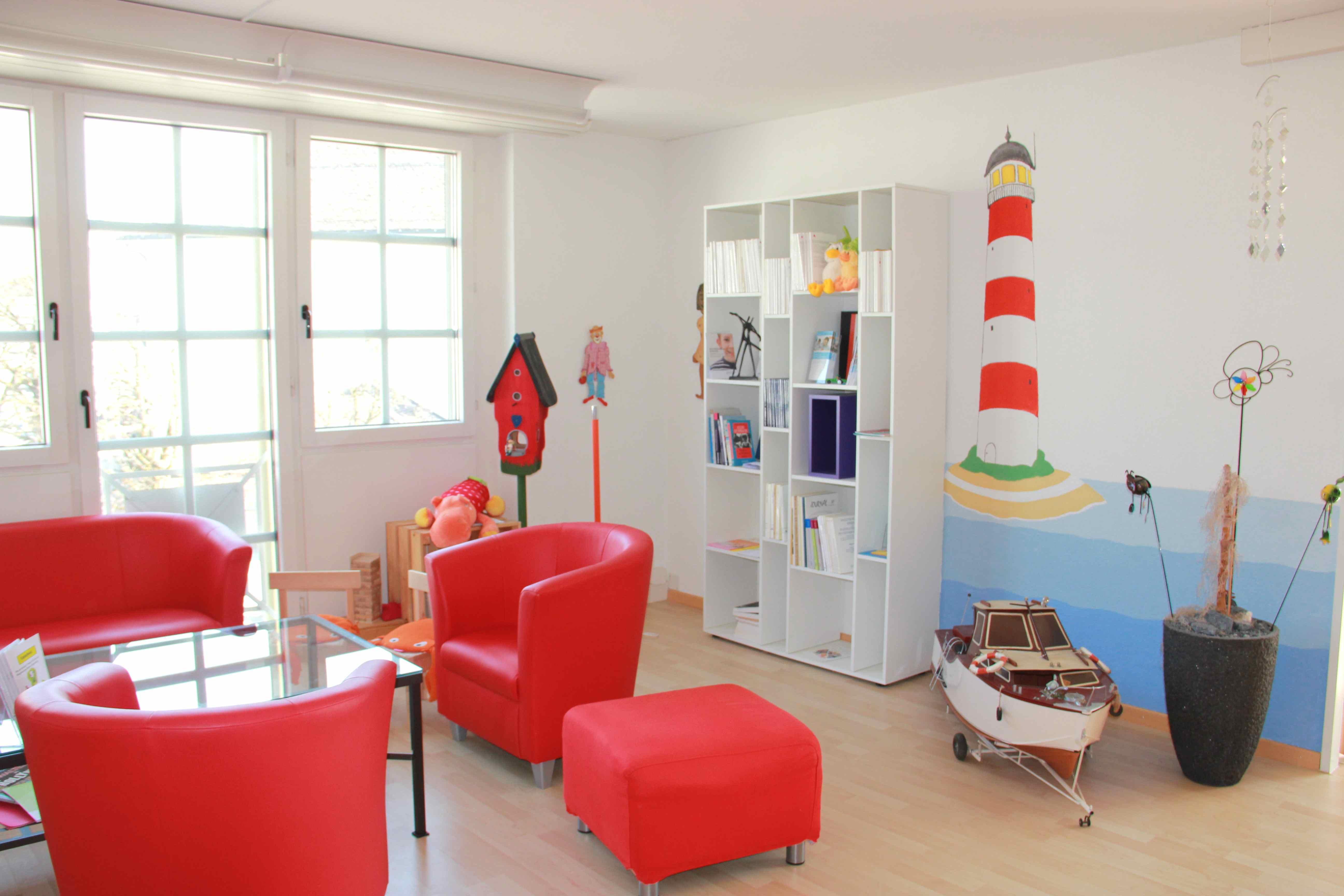 Großzügig Leuchtturm Kinderzimmer Bilder - Die Designideen für ...
